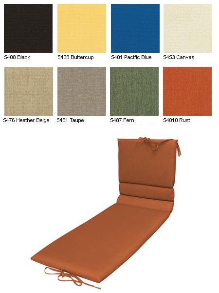 Sling Chaise Cushion Item No AS12CC : AS12CC from www.cushionsumbrellasplus.com size 450 x 600 jpeg 123kB